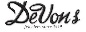 Devon's Jewelers logo