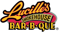 Lucille's Smokehouse Bar-B-Que           Logo