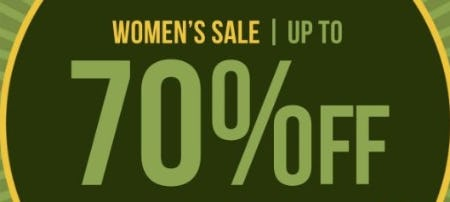 Women's Sale up to 70% Off from Zumiez