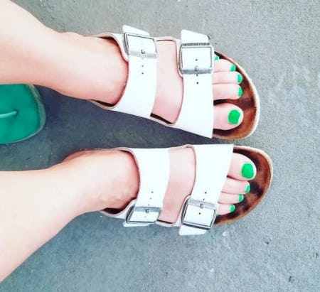 Birkenstock from Journeys