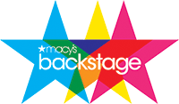 Macy's Backstage Logo