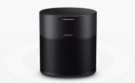 The Bose Home Speaker 300 from Bose