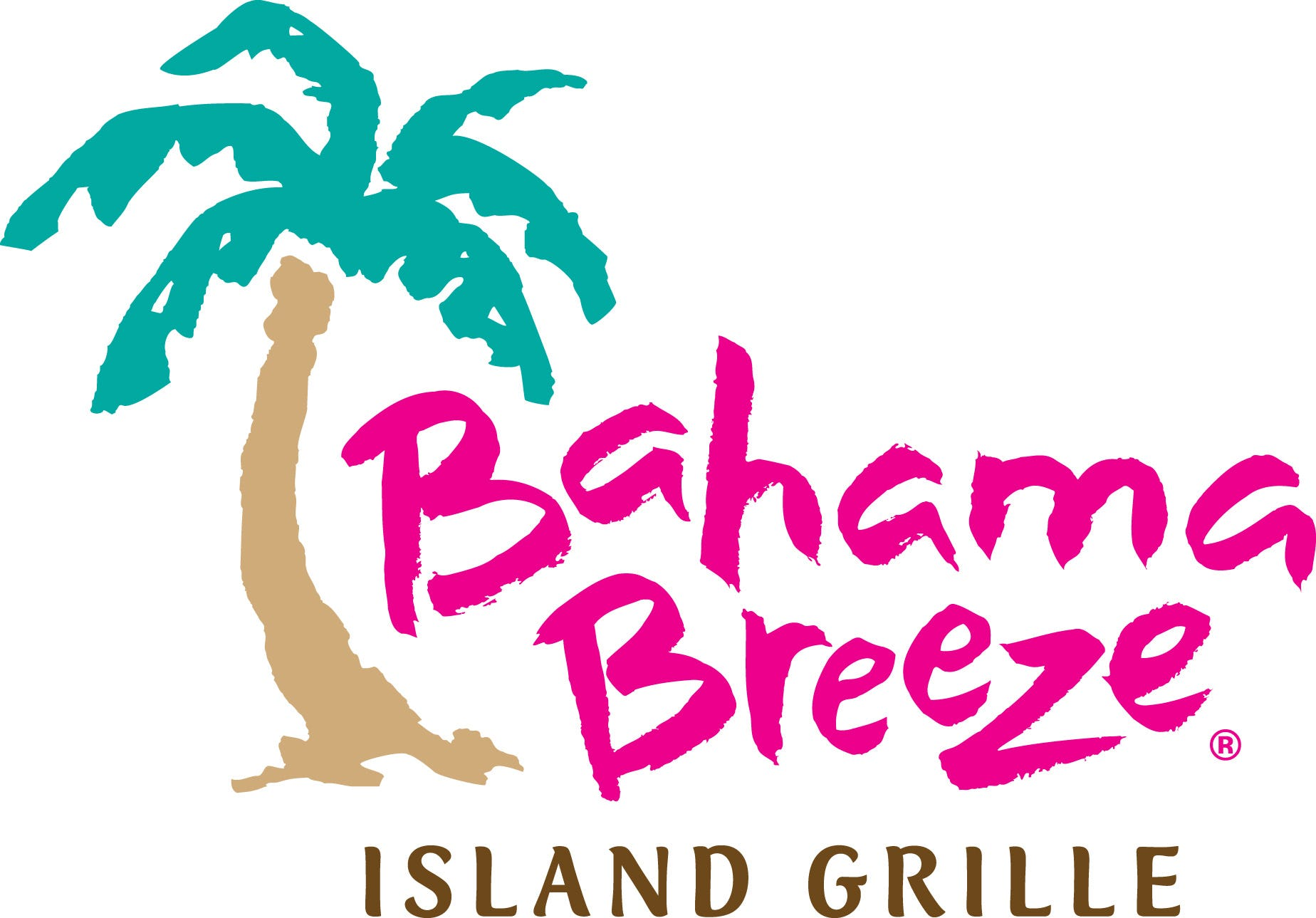 Bahama Breeze logo