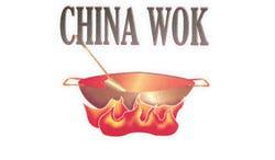 China Wok Logo