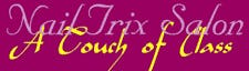Nail Trix And Spa                        Logo