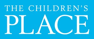 The Children's Place - Coming Soon Logo