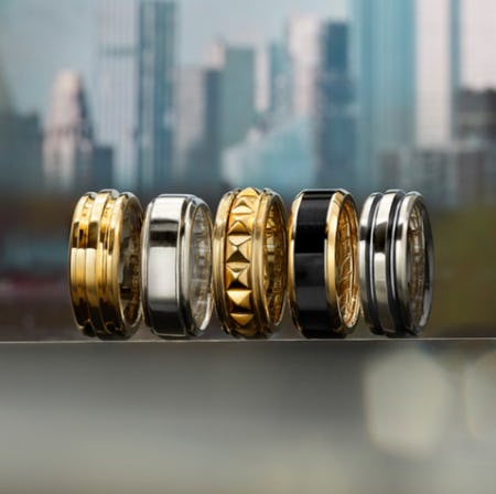 David Yurman Gifts for Father's Day from Fink's Jewelers