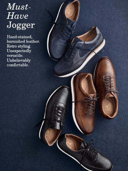 Must-Have Jogger