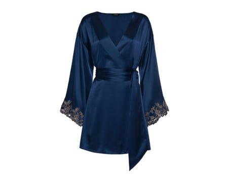 Lingerie and Nightwear Favourites from La Perla