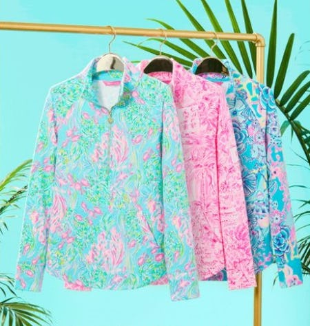 Eye-Catching Everyday Essentials from Lilly Pulitzer