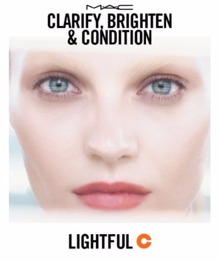 Lightful C: Smooth, Luminous, Exceptionally Soft Skin