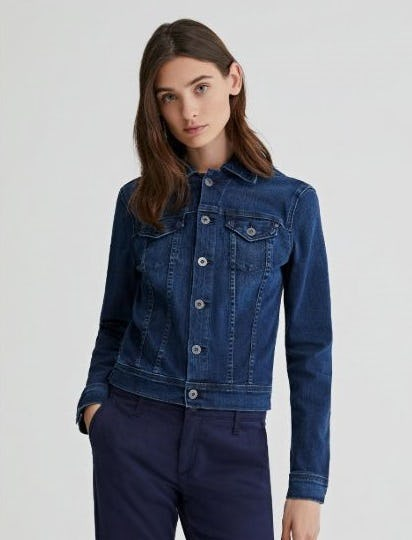 Jackets for the Breeze from Ag Jeans