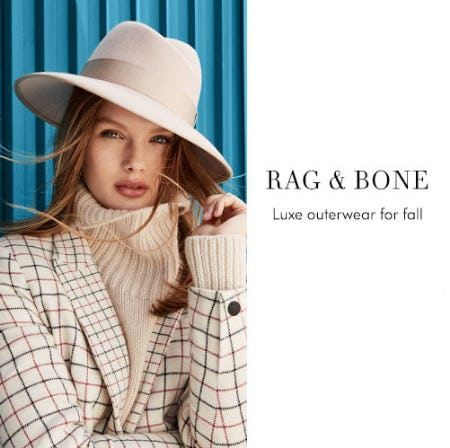 Rag & Bone from Neiman Marcus