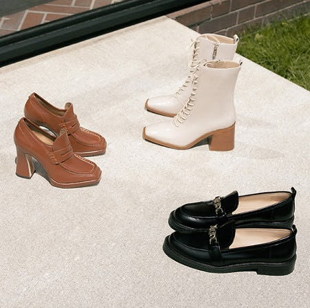 Found: Fall's Best Shoes from Nordstrom
