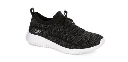 Skechers Ultra Flex Statements Women's Sneaker from Rack Room Shoes