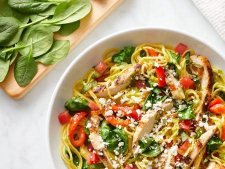 BRIO Tuscan Grille Celebrates National Pasta Month!