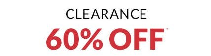 Clearance 60% Off from Children's Place