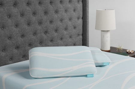 Buy One, Get One FREE Pillows from Tempur-Pedic