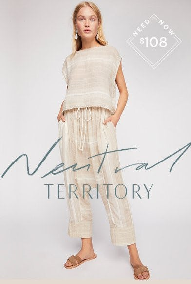 Summer's Best Set from Free People