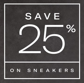Save 25% Off on Sneakers from Allen Edmonds