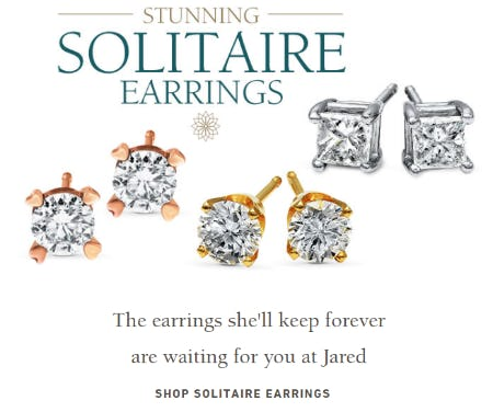 stunning-solitaire-earrings