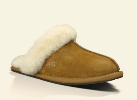 The Scuffette Slipper from Ugg