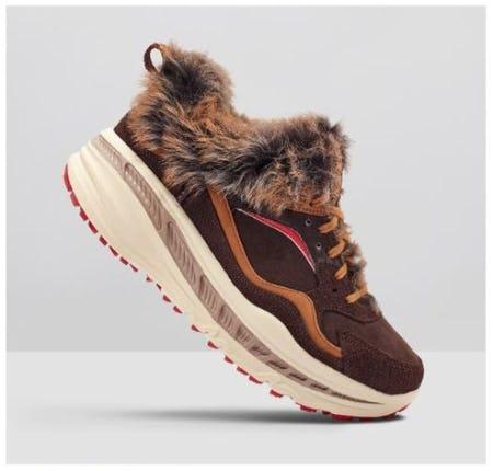 The CA805 X Bears Sneaker