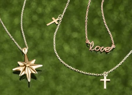 Golden Moments from Fred Meyer Jewelers