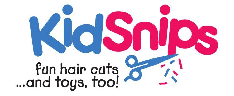 Kidsnips Logo