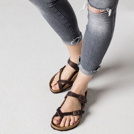 Birkenstock Mayari from Tradehome Shoes