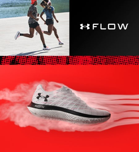 UA Flow Velociti Wind from Under Armour