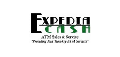 ATM - Expedia Cash                       Logo