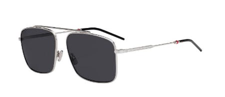 Dior Homme 0220 Rectangle Sunglasses from Solstice Sunglass Boutique