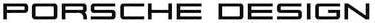 Porsche Design(保時捷) Logo