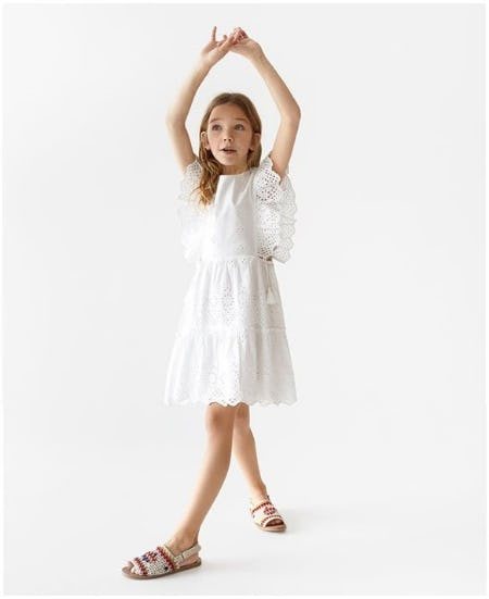 Zara Collection 19 Kids