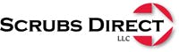 Scrubs Direct Logo