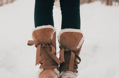 Ladies: Must-Have Shoes for Winter