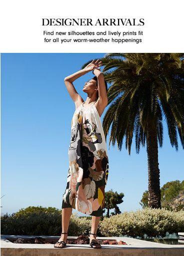 Designer Arrivals from Neiman Marcus