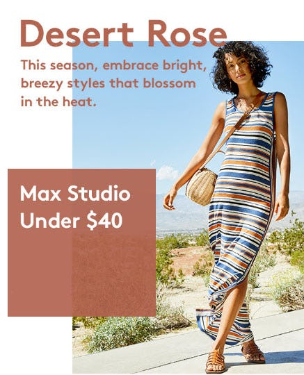 Max Studio Under $40 from Nordstrom Rack