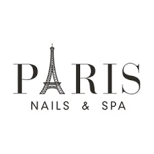 Paris Nails Logo