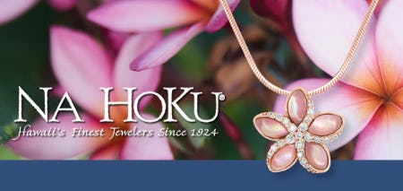 Enchanting Plumeria Flowers from Na Hoku