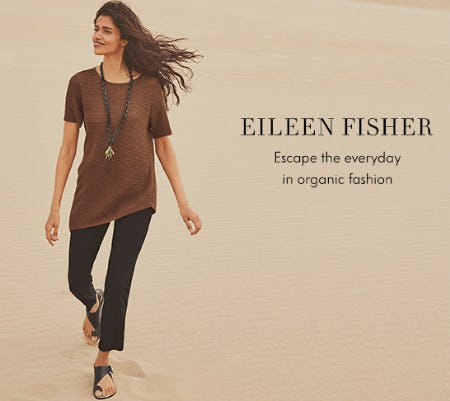 Eileen Fisher from Neiman Marcus