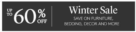 Winter Sale: Up to 60% Off from Pottery Barn Kids
