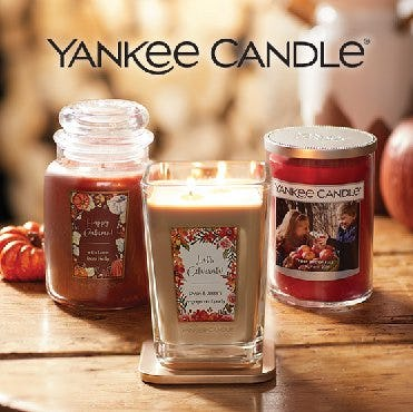 ALL Large Candles – 2 for $40