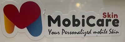 Mobicare Logo