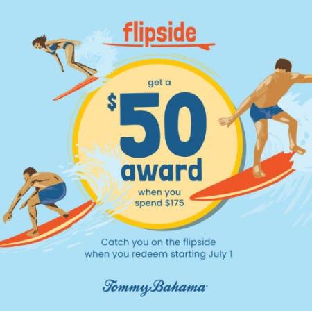 Get a $50 Award