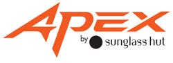 APEX by sunglass hut Logo