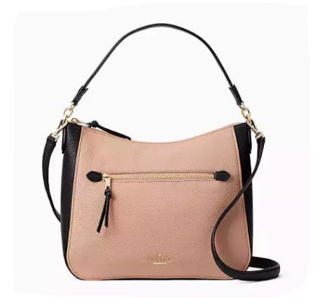 Jackson Street Quincy from kate spade new york