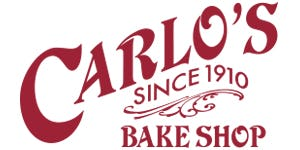 Carlo's Bakery (kitchen) Logo