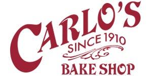 Carlo's Bakery                           Logo